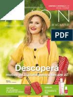 My Avon Magazine 11-2018