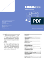 3600B Hardware Manual(E)