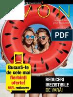 Catalog Avon C10/2018