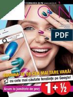 Catalog Avon C9/2018
