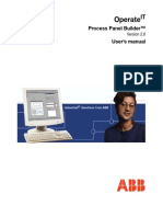 PP User Manual