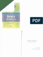 Quimica Quantica Fundamentos e Aplicações