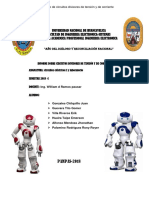 Informe de Divisores de Tencion y Corriente