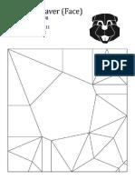 beaber origami CP