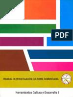 MANUAL DE INVESTIGACIÓN CULTURAL COMUNITARIA.pdf