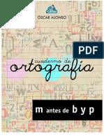 Ortografía - Uso de M Antes de B y p