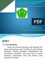 231959712-Laporan-Hasil-Kegiatan-Survey-Mawas-Diri-Rw-18.pptx