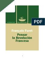 1978 Pensar La Revolución Francesa