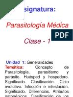 Presentación -Clase 1