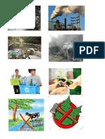 10 Consecuencias de La Contaminacion