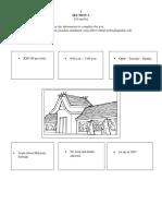 Paper 2 Penulisan English