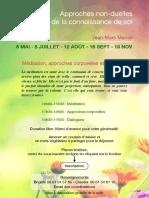 20180506 Affiche Atelier Le Petit Mas