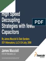 Decoupling Freescale Jul24 06