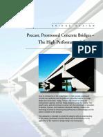 Bridge Design - Precast, Prestressed Concrete Bridges - The High Performance Solution.pdf