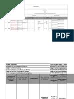 Planeación Agropecuaria FASE de PLANEACION Junio 2018