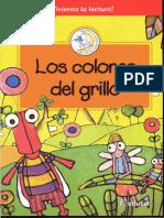 Los Colores Del Grillo