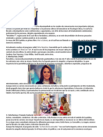 Biografia de Guatemaltecas Que Destaquen