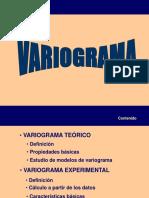 VARIOGRAMA.ppt