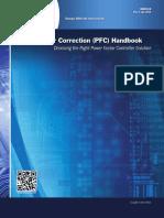 Power Factor Correction (PFC) Handbook