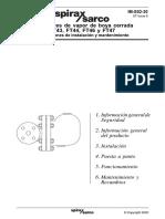 Catalogo Trampas de Vapor Mod. Ft47 Spirax Sarco
