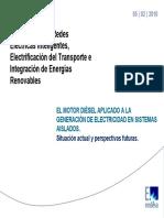 Ponencia El motor diesel aplicado a la generación de electricidad en sistemas aislados.pdf