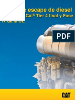 Fluido de Escape de Diesel