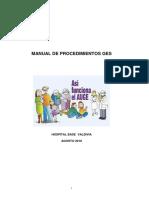 Manual de Procedimientos y Organizacion GES.pdf