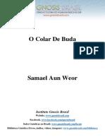 Samael Aun Weor - O Colar de Buda