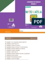 Matemática 1º básico - Cuaderno de trabajo 1.pdf