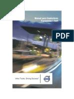 Manual del Operador de la Transmisión I-Shift - Volvo (PV776-21592678)