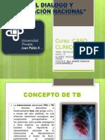 Tbc en Odontología