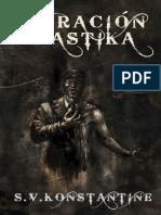 Operacion Svastika - S. v. Konstantine