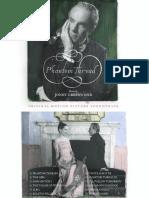 Digital Booklet - Jonny Greenwood - Phantom Thread