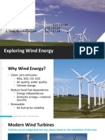 PPT WIND TURBINE