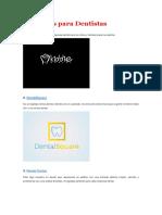 Logotipos para Dentistas.docx