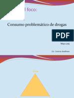 Consumo problemático