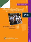 ESI Para La Educacion Primaria 2018