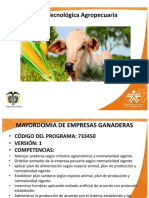 Red Tecnológica Agropecuaria