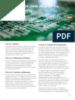 Los Requisitos Clave de La Norma ISO 14001_2015