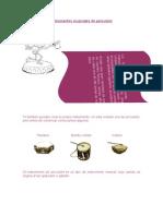 Guía instrumentos