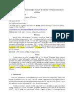 Informe 2 Pràctica de Oxiacetileno (OAW)