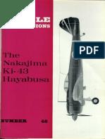 [Aircraft Profile 046] - Nakajima Ki-43 Hayabusa.pdf