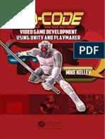 [Kelley, Michael] No-Code Video Game Development U(B-ok.xyz)