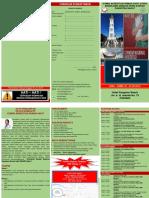 Brosur Workshop Snars Edisi 1 Kars & Persi Sumbar Tgl.25-26 Juli 2018 (1)