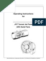 Axv Jvt Manual