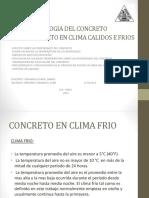 10 Concreto en Clima Frio IV Ciclo