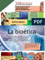 Bioetica Medica