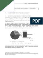 Hydropower Development Master Plan