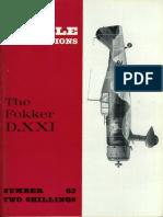 [Aircraft Profile 063] - Fokker D.XXI.pdf
