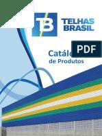 Catalogo Telhas Br